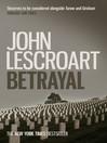 Betrayal (eBook): Dismas Hardy Series, Book 12