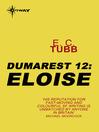 Eloise (eBook): Dumarest Saga, Book 12