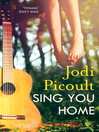 Sing You Home (eBook)