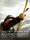 Agincourt (eBook): Henry V and the Battle That Made England