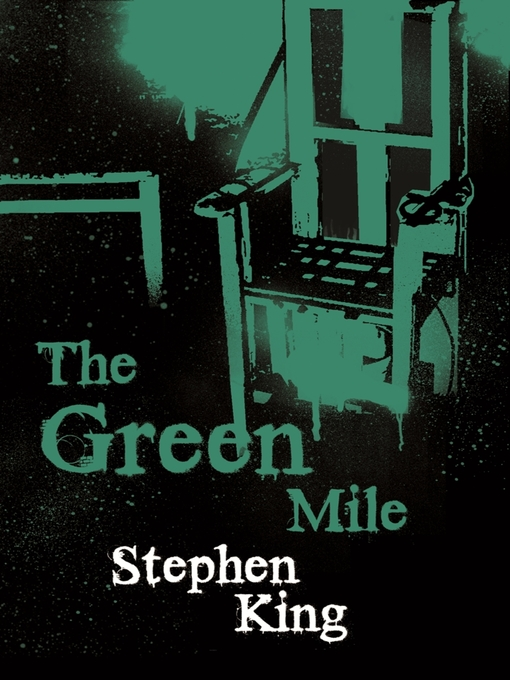The Green Mile (eBook)