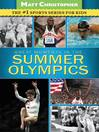 Great Moments in the Summer Olympics (eBook)