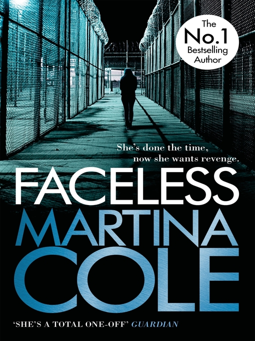 Faceless (eBook)