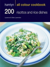 200 Risottos & Rice Dishes (eBook)