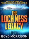 The Loch Ness Legacy (eBook)