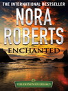 Enchanted (eBook): Donovan Legacy Series, Book 4