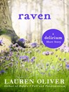 Raven (eBook): Delirium Series, Book 2.5