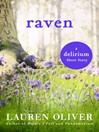 Raven (eBook): Delirium Series, Book 2.5