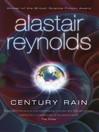 Century Rain (eBook)