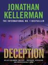 Deception (eBook): Alex Delaware Series, Book 25