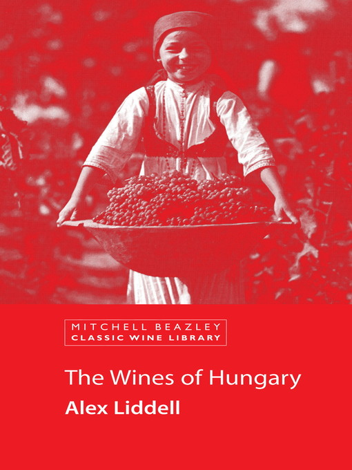 The Wines of Hungary (eBook)