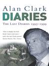 The Last Diaries (eBook)
