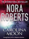 Carolina Moon (eBook)