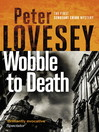 Wobble to Death (eBook)