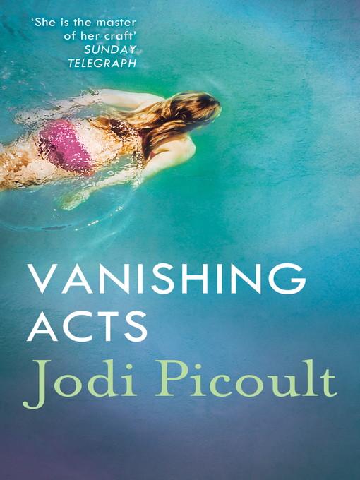 Vanishing Acts (eBook)