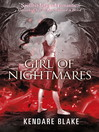 Girl of Nightmares (eBook)