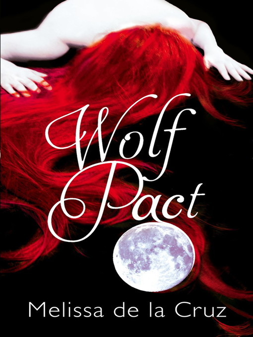 A Wolf Pact Novel (eBook)