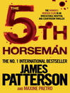 The 5th Horseman (eBook): Women's Murder Club Series, Book 5
