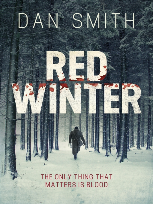Red Winter (eBook)