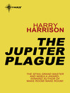 The Jupiter Plague (eBook)