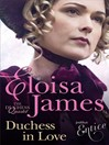 Duchess in Love (eBook)