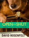 Open and Shut (eBook): Andy Carpenter Series, Book 1