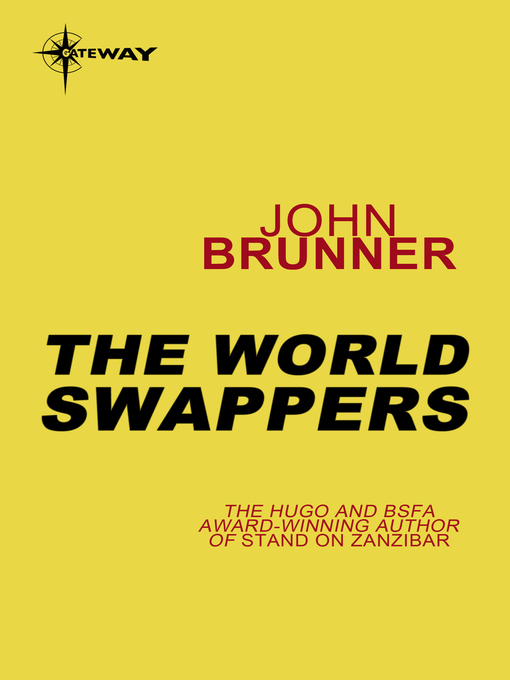 The World Swappers (eBook)