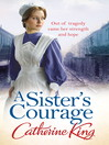 A Sister's Courage (eBook)