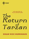 The Return of Tarzan (eBook)