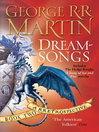 Dreamsongs 2: A Retrospective (eBook): Dreamsongs Series, Book 2
