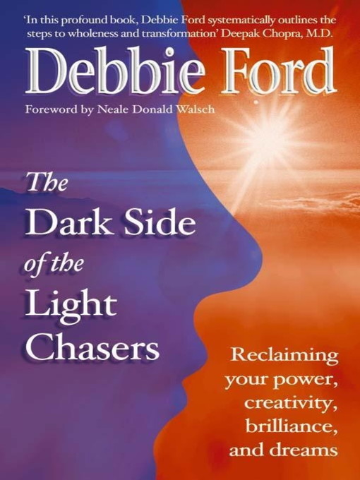 Dark Side of the Light Chasers (eBook)
