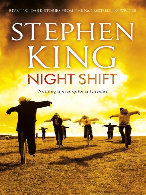Night Shift (eBook)