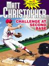 Challenge at Second Base (eBook)