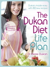 The Dukan Diet Life Plan (eBook)