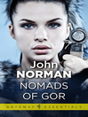 Nomads of Gor (eBook): Gorean Saga Series, Book 4