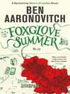 Foxglove Summer (eBook)