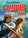 Five Run Away Together (eBook): Famous Five Series, Book 3