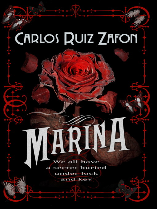 Marina (eBook)