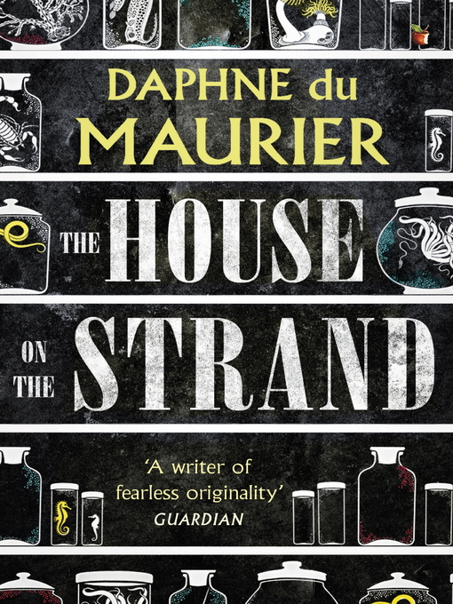 The House On The Strand (eBook)