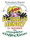 Horrid Henry Complete Collection (eBook)