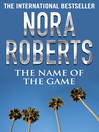 The Name of the Game (eBook)