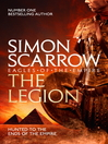 The Legion (eBook): Cato Series, Book 10