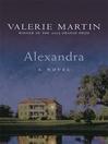 Alexandra (eBook)