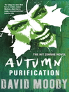 Purification (eBook): Autumn Series, Book 4