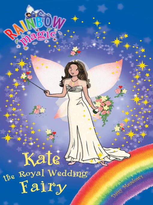 Kate the Royal Wedding Fairy (eBook)