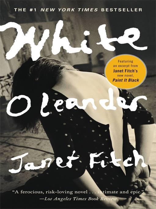 White Oleander (eBook)