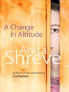 A Change in Altitude (eBook)