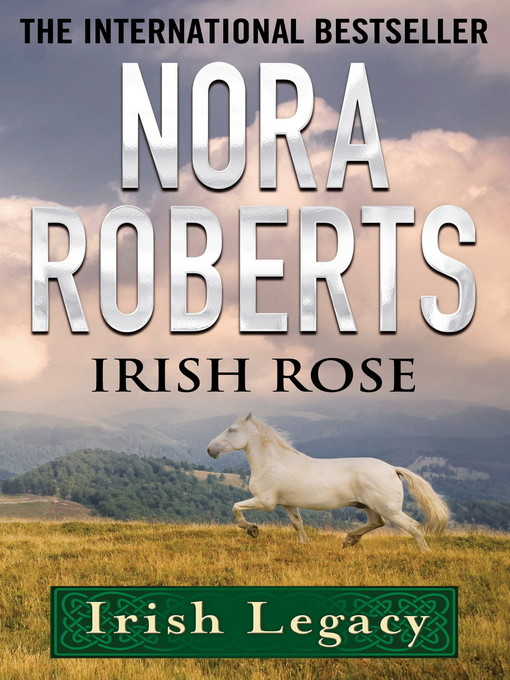 Irish Rose (eBook): Irish Hearts Series, Book 2