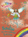 Sadie the Saxophone Fairy (eBook): Rainbow Magic: The Music Fairies Series, Book 7