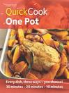 One Pot (eBook)